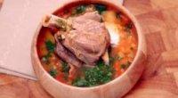 Суп з баранини – незрівнянна перша страва на вашому столі