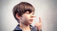 Як відучити дитину брехати: причини та шляхи вирішення
