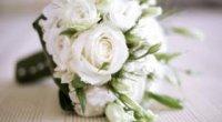 10 класичних видів квітів на весілля