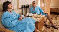 Поширені помилки санаторного лікування