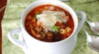 Нова перша страва: вчимося готувати суп з фаршем