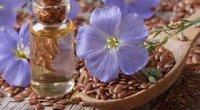Лляна олія: користь і шкода, лікувальні властивості, застосування та протипоказання