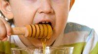 Алергія на мед і його компоненти