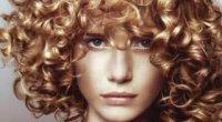 Хімічна завивка для короткого волосся