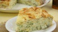 Рецепти приготування смачного пирога з лаваша