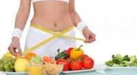 Продукти, що спалюють жири, для швидкого схуднення