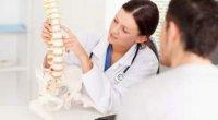 Деформуючий спондильоз поперекового відділу хребта: лікування