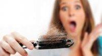 Волосся-показник здоров'я, при яких хворобах випадає волосся