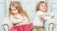 Що робити, якщо рідні брат і сестра не дружать?