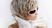 Прикореневе мелірування: як не зіпсувати волосся?