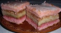 Смачний десерт на швидку руку: рецепти приготування торта з киселя