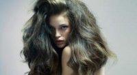 Волосся пушатся — що робити?
