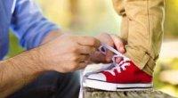 Як красиво зав'язати шнурки: 5 способів плетіння та 6 варіантів вузлів