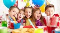 Як краще організувати день народження дитини вдома