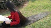 Масло ши для волосся