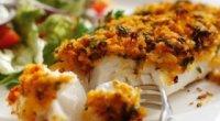 Запечене філе хека: варіації рецепти та поради щодо готування