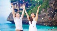 7 приголомшливих путівок для весільної подорожі