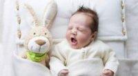 Як укласти малюка спати: корисні поради досвідчених мам