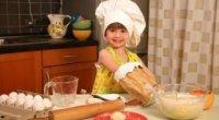 Крем для торта з манки з маслом і лимоном: рецепти