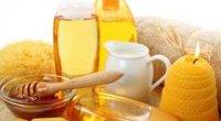 Правила застосування обгортання з гірчицею і медом для схуднення