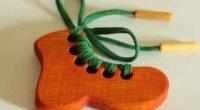 Шнурування черевик: як виглядати оригінально
