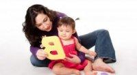 Як навчити дитину алфавіту: цілі, вікові рамки і помилки навчання
