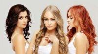 Стійка фарба для волосся: огляд популярних категорій засобів