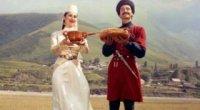 Кавказьке весілля: як проводиться торжество?
