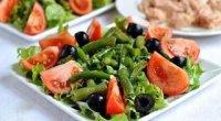 Салат «Нісуаз»: класичний рецепт з фото