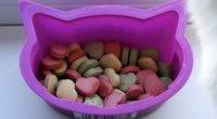 Вітаміни для котів: синтетичні препарати та природні джерела