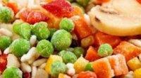 Як приготувати суп та інші страви із заморожених овочей