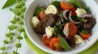 Як приготувати смачний теплий салат