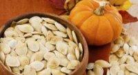 Гарбузове насіння від паразитів: поради по використанню