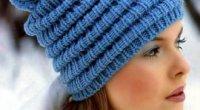 Як красиво закінчити в'язання спицями шапки, шарфа, шкарпетки?
