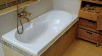 Як відмити ванну і іншу сантехніку?