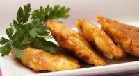 Рецепт курячих оладків з філе курки з майонезом