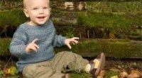 Светр для хлопчика спицями 3, 4, 5 років