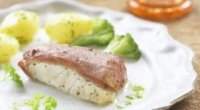 Риба в сметанному соусі: найкращі рецепти з покроковою інструкцією