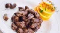 Смачні та оригінальні страви із субпродуктів: вчимося готувати курячі сердечка
