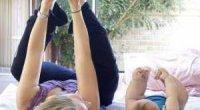 Фізичний розвиток дітей у ранньому віці