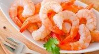 Креветки варені заморожені: як готувати в домашніх умовах