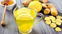 Чай з лимоном: користь і шкода