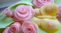 Виготовлення мастики з маршмеллоу в домашніх умовах