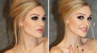 Смокі айс для карих очей: як зробити чарівний макіяж