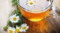 Ромашковий чай: користь і шкода для жінок