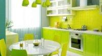 Кухня фен-шуй: правила, поради щодо оформлення