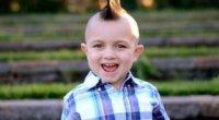 Як підстригти машинкою хлопчика в домашніх умовах?