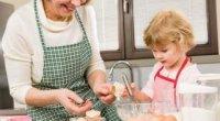 Сирне печиво-трикутники: покроковий рецепт з фото