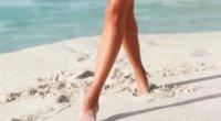 Як прибрати накачані ікри на ногах вправами за тиждень?