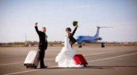 Весільна подорож: куди поїхати у медовий місяць